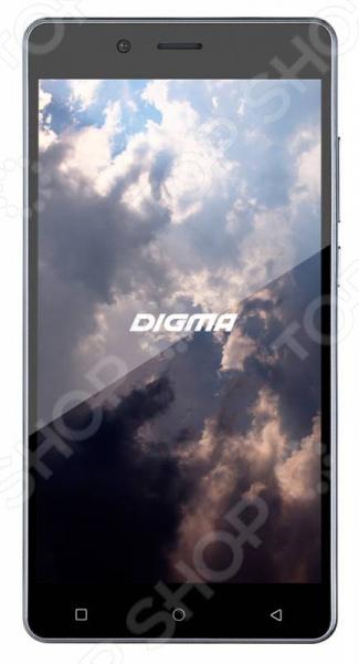 Смартфон Digma Vox S502F 3G 8Gb
