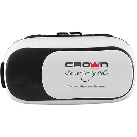 Купить Очки виртуальной реальности Crown CMVR-003