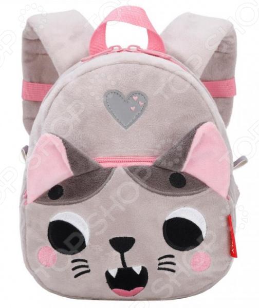Рюкзак дошкольный Grizzly RS-993-1/3 рюкзак grizzly тузик rs 891 2 1 227228