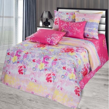 Купить Комплект постельного белья La Noche Del Amor А-712. 1,5-спальный