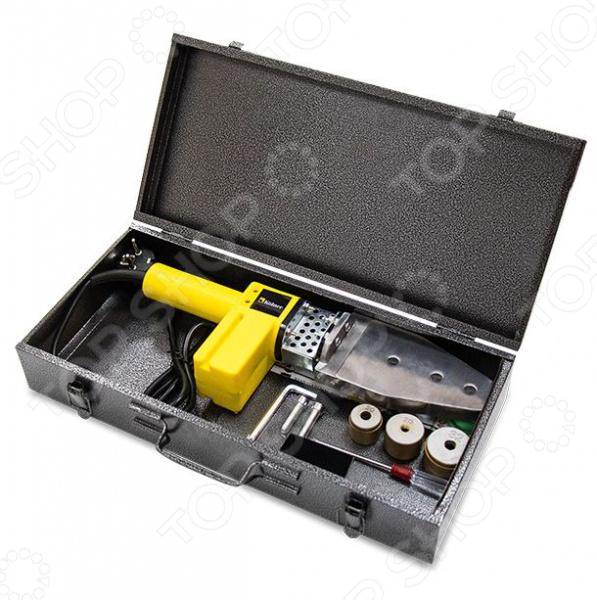 Аппарат для сварки пластиковых труб Kolner KPWM 800 MC
