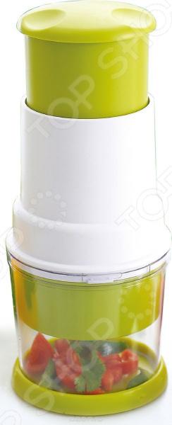Овощерезка «Супер чопер» electrolux accessory es ломтерезка и овощерезка