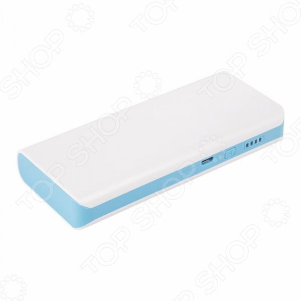 Аккумулятор внешний PROconnect 30-0780-2 2600mah power bank usb блок батарей 2 0 порты usb литий полимерный аккумулятор внешний аккумулятор для смартфонов светло зеленый