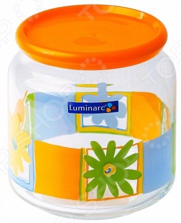 Банка для сыпучих продуктов Luminarc Valensole
