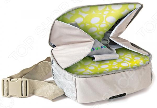 Сумка-трансформер для кормления Жирафики 939428 для кормления ребенка на улице