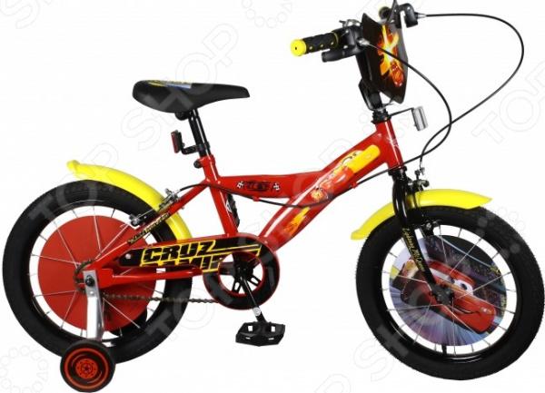 Велосипед детский Disney «Тачки»