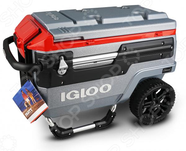 Контейнер изотермический Igloo TrailMate 70