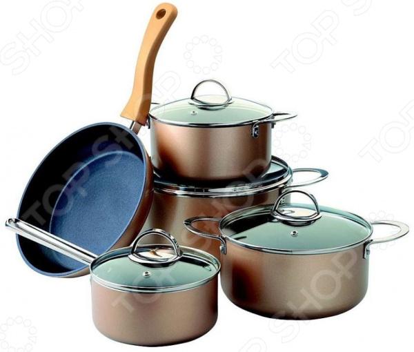 Набор посуды Augustin Welz AW-2202 форма для выпечки металлическая augustin welz aw 2150