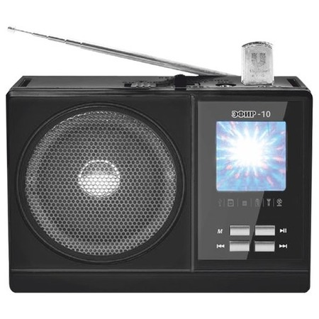 Купить Радиоприемник Эфир 10