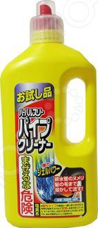 Очиститель для труб Mitsuei 050190