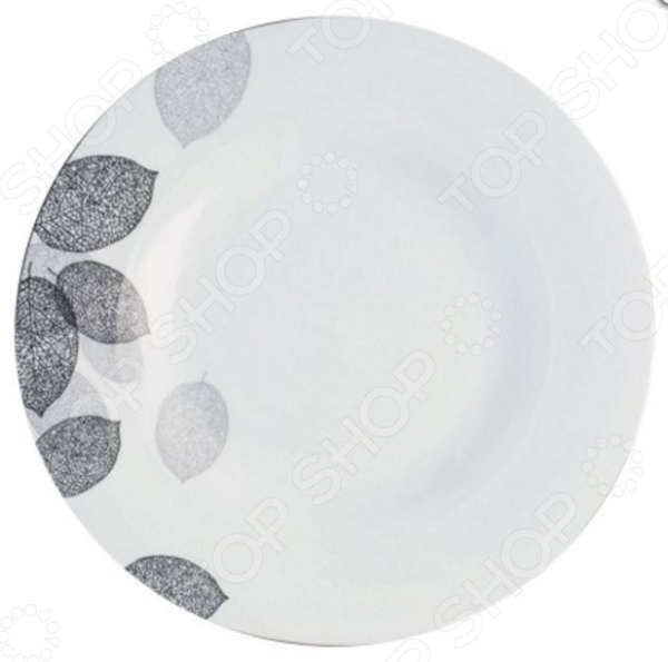 Тарелка обеденная Esprado Bosqua Platina сушилка подвесная esprado platinos 0014426e212