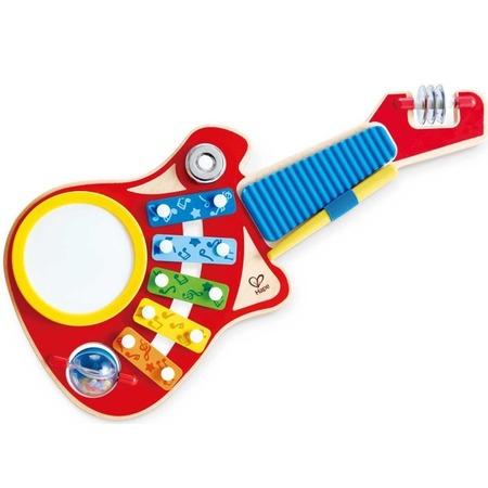 Купить Музыкальная игрушка Hape E-0335 6 в 1