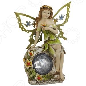 Светильник садовый Эра SL-RSN27-ELF