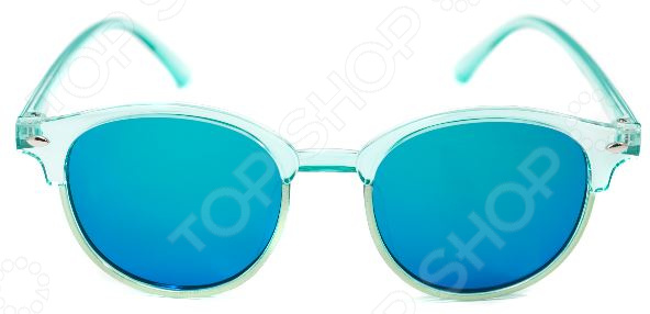 Очки солнцезащитные детские Mitya Veselkov OS-195 очки солнцезащитные mitya veselkov цвет черный msk 1303
