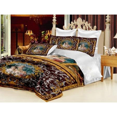 Купить Комплект постельного белья «Мадонна»