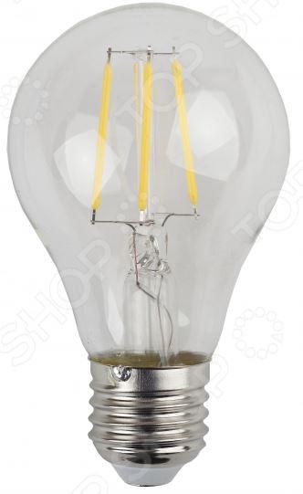 Лампа светодиодная Эра A60-5W-840-E27