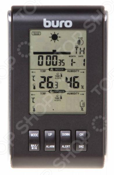 Метеостанция BURO H103G климатическое оборудование
