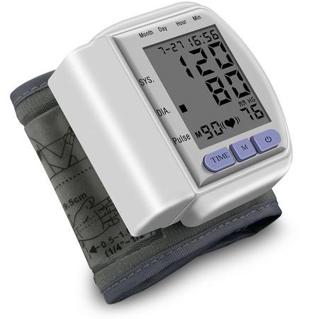 Купить Тонометр Automatic Wrist Watch
