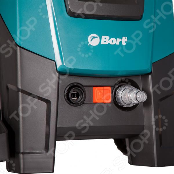 Мойка высокого давления Bort BHR-2100 Pro 2