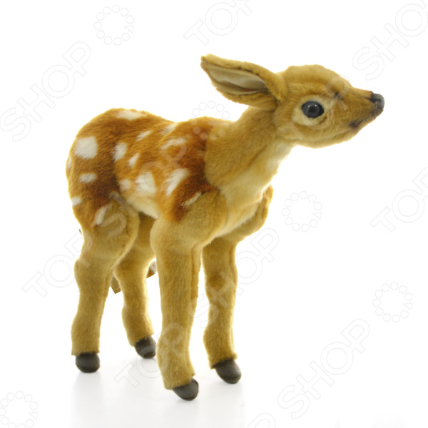 Мягкая игрушка для ребенка Hansa «Олененок Бэмби»