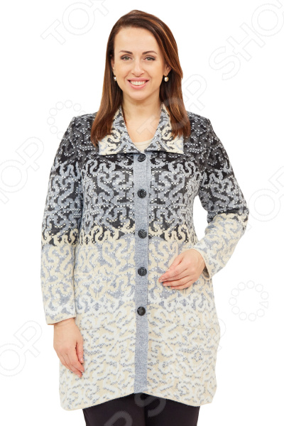 Пальто Milana Style «Эрнестина»
