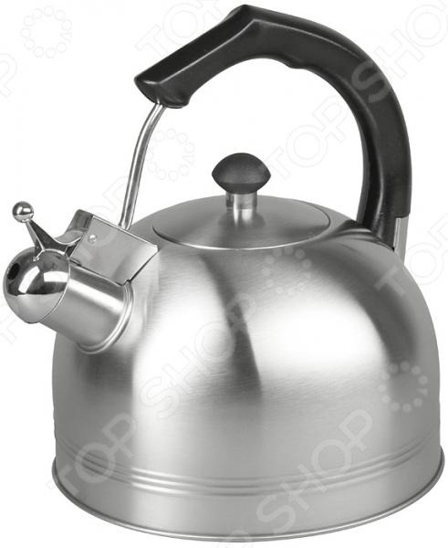 Чайник со свистком Pomi d'Oro PSS-650007