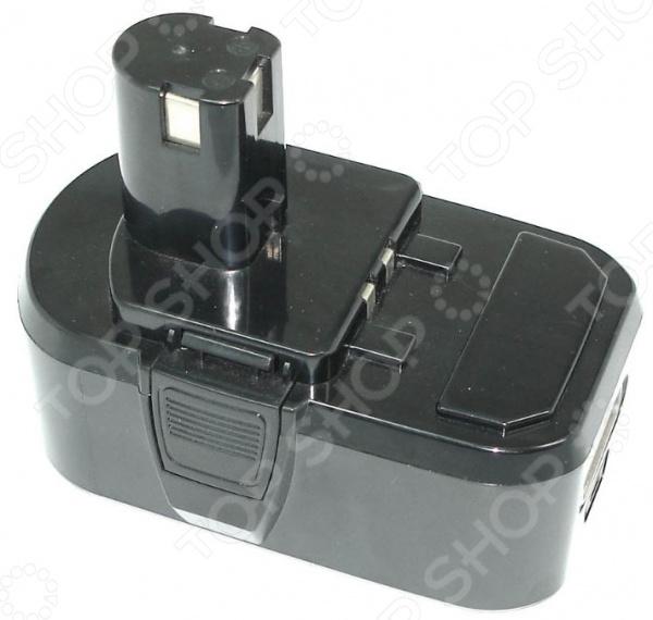 Батарея аккумуляторная для электроинструмента Ryobi 058357