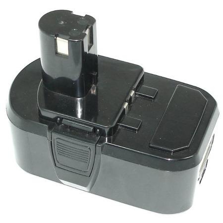 Купить Батарея аккумуляторная для электроинструмента Ryobi 058357