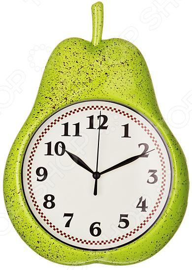 Часы настенные Lefard Fruit 220-170
