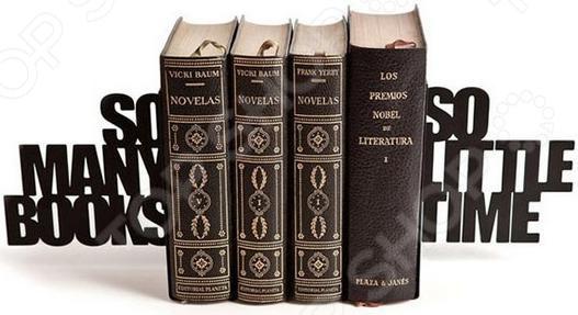 Держатель для книг Balvi So many