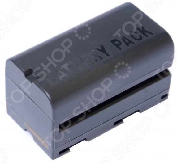 Аккумулятор для камеры Pitatel SEB-PV806 для Samsung SC-L/W/VM-A/B/C/VP-L/M/W Series, 3700mAh