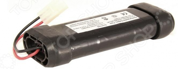 Аккумулятор для пылесосов Pitatel VCB-007-LJ72-30M pitatel vcb 007 lj72 30m аккумулятор для пылесоса