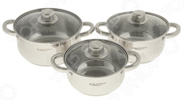 фото Набор посуды Катунь Гретта, купить, цена