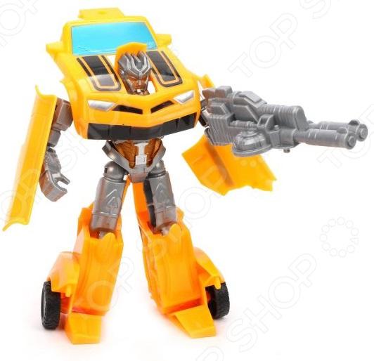 Робот-трансформер Наша Игрушка «Машина» 2126