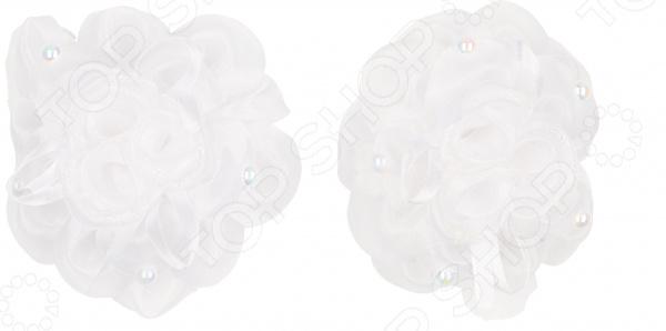 Набор бантов Stilmark 1732190 набор бантов для волос stilmark 1278383 3 голубой 2 шт