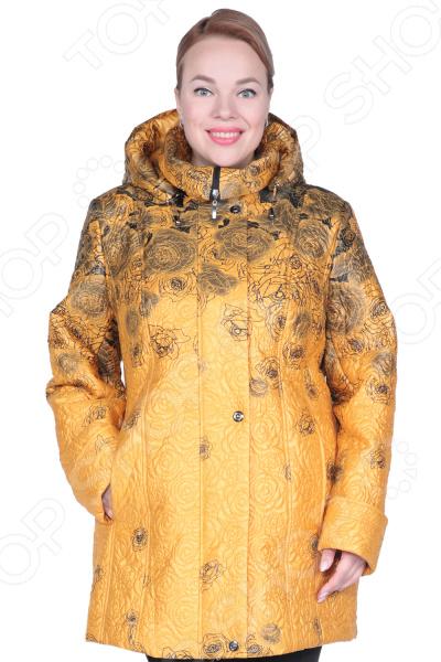 Куртка PitGakoff «Прима» с водоотталкивающей пропиткой