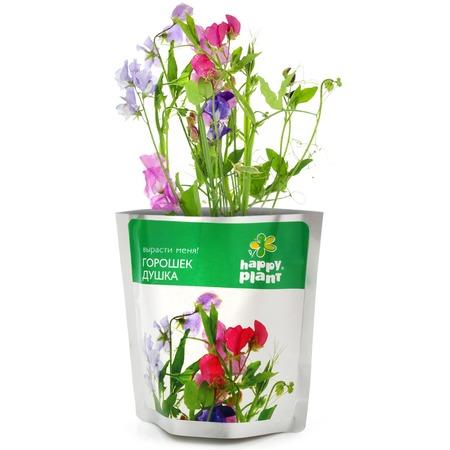 Купить Набор для выращивания Happy Plants «Горошек душка»
