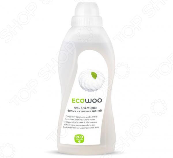 Гель для стирки Ecowoo Е088163