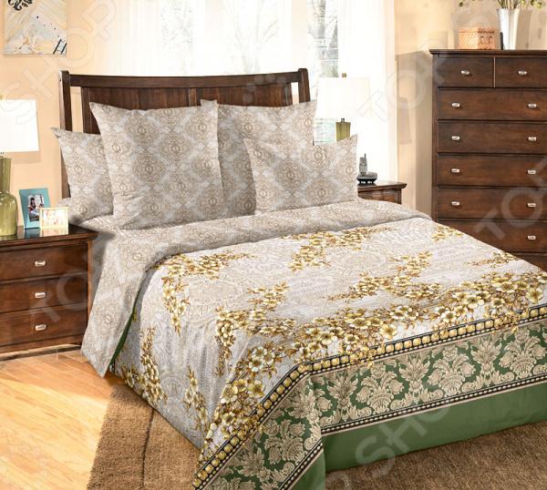 Zakazat.ru: Комплект постельного белья Королевское Искушение «Фреска». 2-спальный