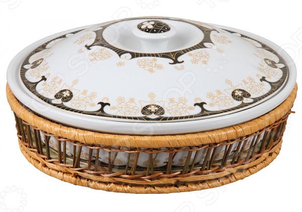 Блюдо Rosenberg R-035032