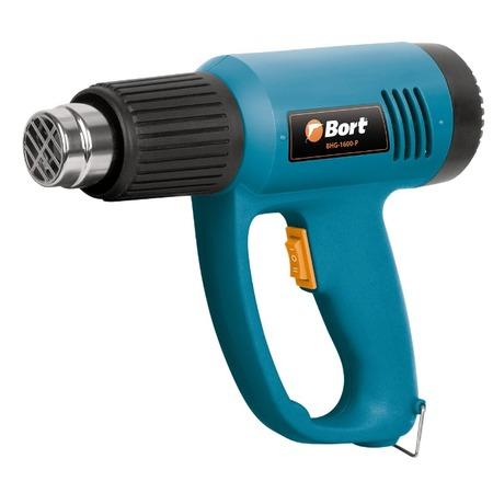 Купить Фен промышленный Bort BHG-1600P