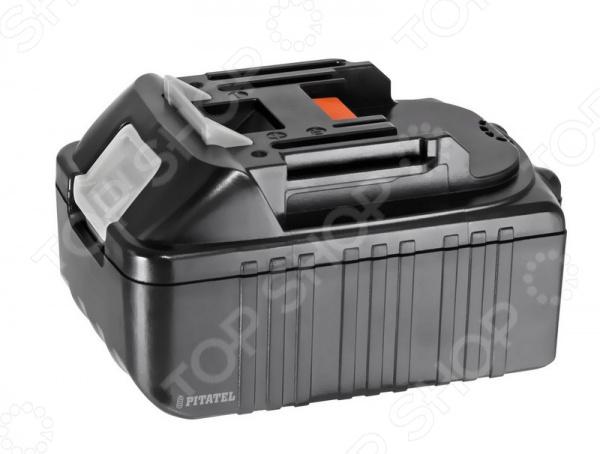 Батарея аккумуляторная Pitatel TSB-041-MAK18B-40L new 4000mah rechargeable lithium ion battery replacement power tool battery for makita 18v bl1830 bl1840 lxt400 bl1815 194205 3