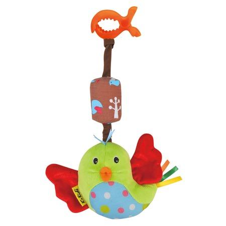 Купить Игрушка-подвеска «Птица Счастья»
