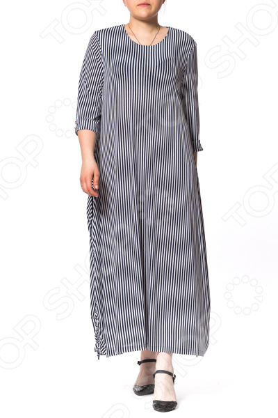Одежда Kidonly «Свободный вечер». Цвет: синий