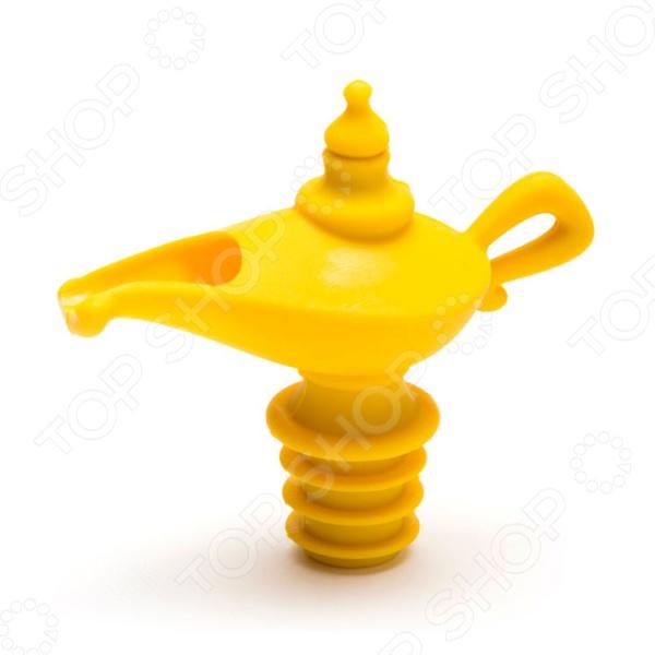 Пробка для бутылок Peleg Design Oiladdin peleg design держатель для ключей магнитный key pete зеленый