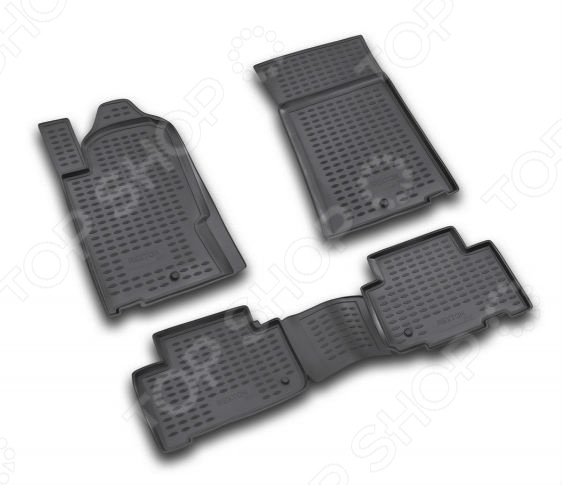 Комплект ковриков в салон автомобиля Novline-Autofamily SsangYong Rexton 2006-2012 что можно без рецепта 2012