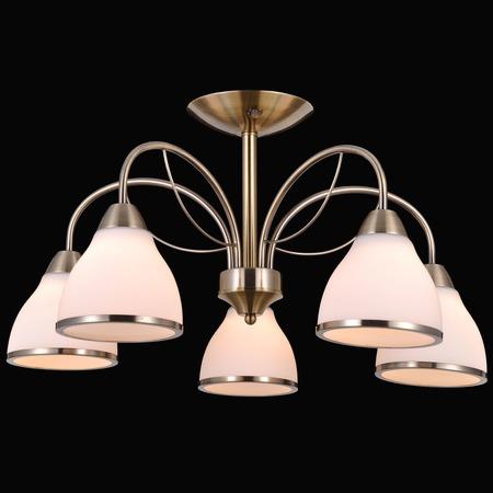 Купить Люстра Natali Kovaltseva 75048/5c Antique