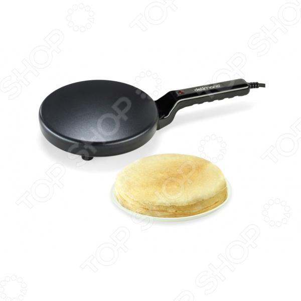 Блинница электрическая погружная Delimano Pancake Master