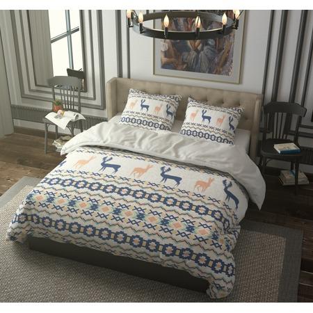 Купить Комплект постельного белья Стильный дом «Полярная сказка»