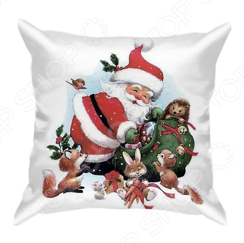 фото Подушка «Волшебный мешок», Декоративные подушки